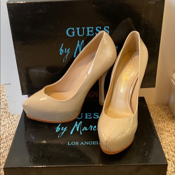 Guess Marciano Shoes - Guess Marciano Dress Shoes